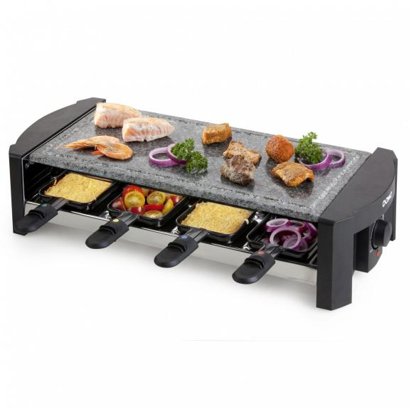 Steengrill-raclette - DO9039G