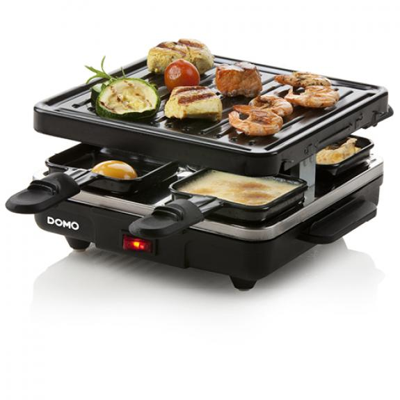 """""""Just us"""" raclette-gril - DO9147G"""