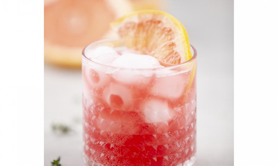 Mocktail Pomton